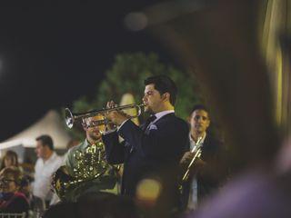 La boda de Juan Antonio y Celia 2