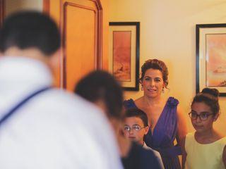 La boda de Juan Antonio y Celia 3