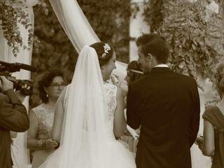 La boda de Marilo y Pablo 1