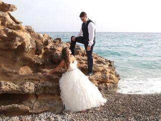 La boda de Olga y Alejandro 1