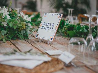 La boda de Raquel y Rafa 3
