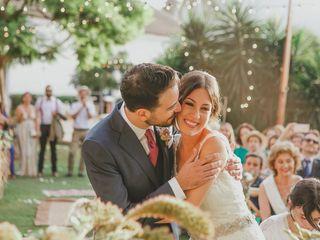 La boda de Raquel y Rafa