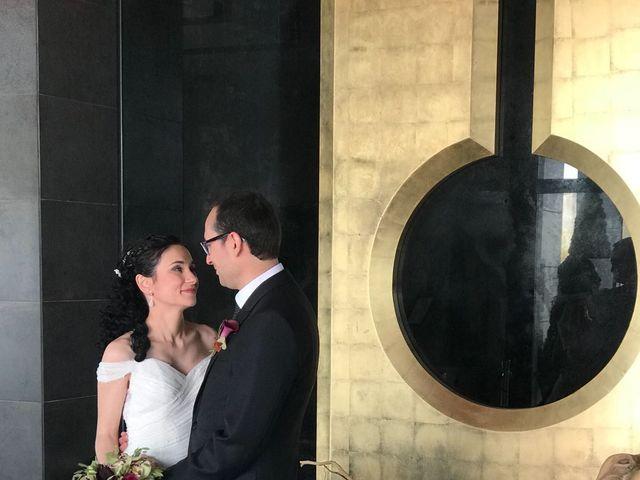 La boda de Noemí  y Jorge