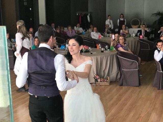La boda de Jorge y Noemí  en Burriana, Castellón 6