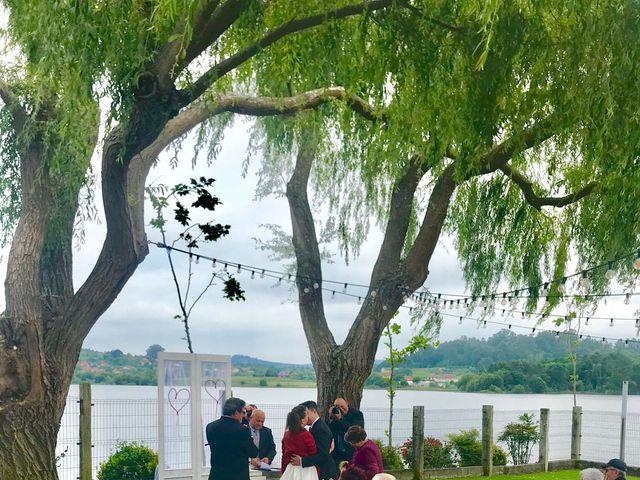 La boda de Jose y Laura en Abegondo, A Coruña 3