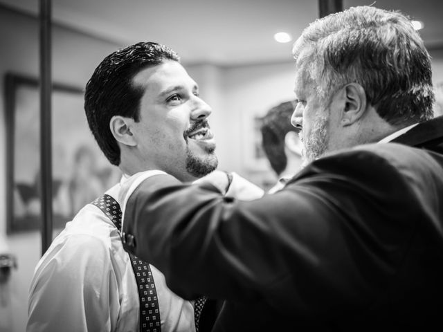 La boda de Sergio y Laura en Cubas De La Sagra, Madrid 22