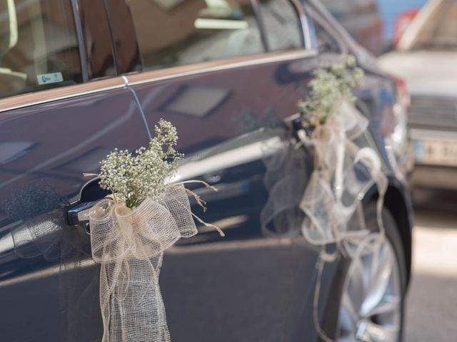 La boda de Sergio y Laura en Cubas De La Sagra, Madrid 27