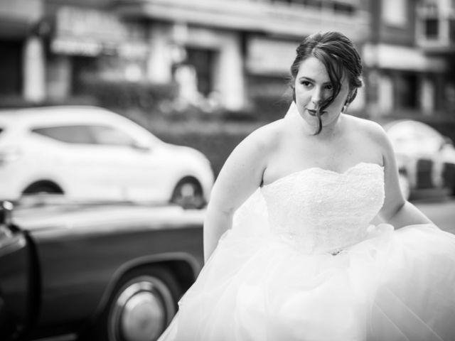 La boda de Sergio y Laura en Cubas De La Sagra, Madrid 35