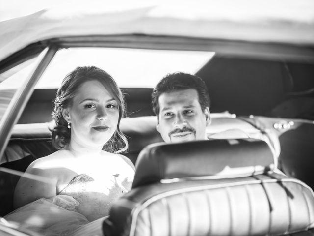 La boda de Sergio y Laura en Cubas De La Sagra, Madrid 50