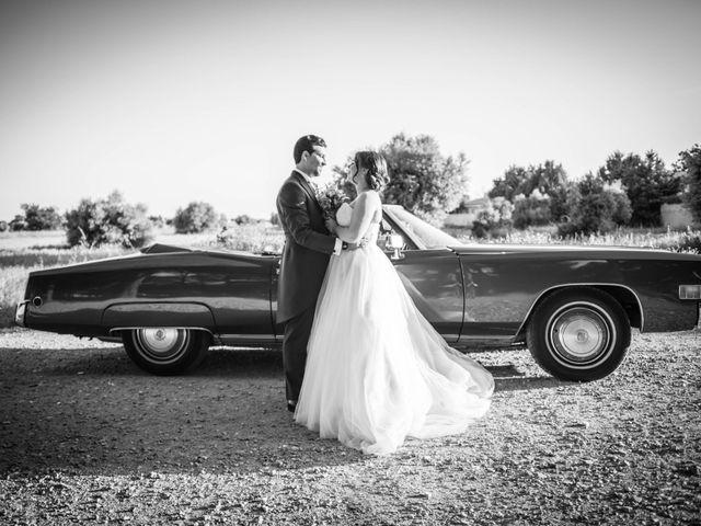 La boda de Sergio y Laura en Cubas De La Sagra, Madrid 51
