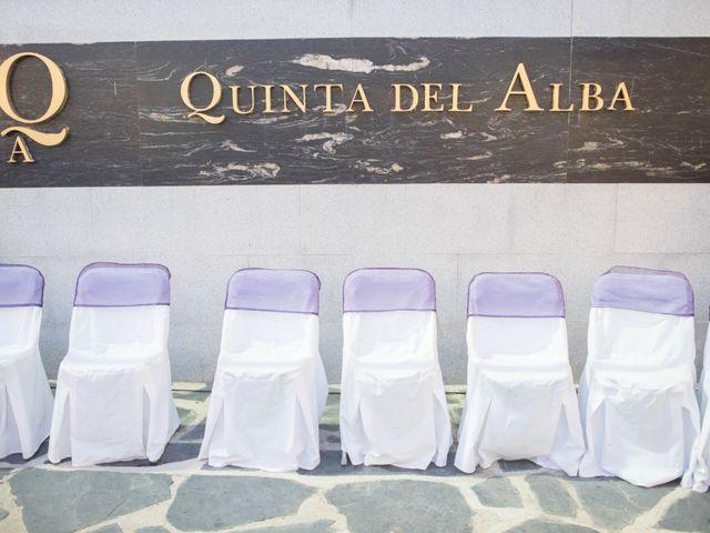 La boda de Sergio y Laura en Cubas De La Sagra, Madrid 94