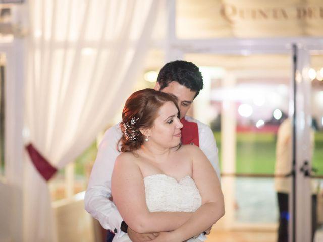La boda de Sergio y Laura en Cubas De La Sagra, Madrid 111