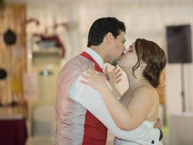 La boda de Sergio y Laura en Cubas De La Sagra, Madrid 113