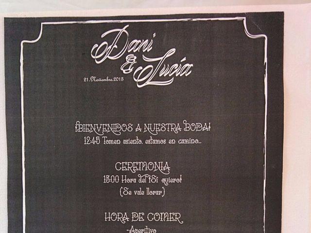 La boda de Dani  y Lucía  en Jorba, Barcelona 3