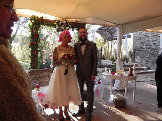 La boda de Dani  y Lucía  en Jorba, Barcelona 20