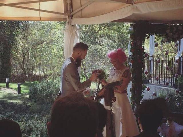 La boda de Dani  y Lucía  en Jorba, Barcelona 26