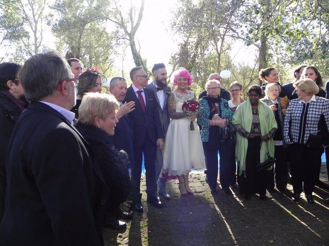 La boda de Dani  y Lucía  en Jorba, Barcelona 33