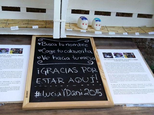 La boda de Dani  y Lucía  en Jorba, Barcelona 44