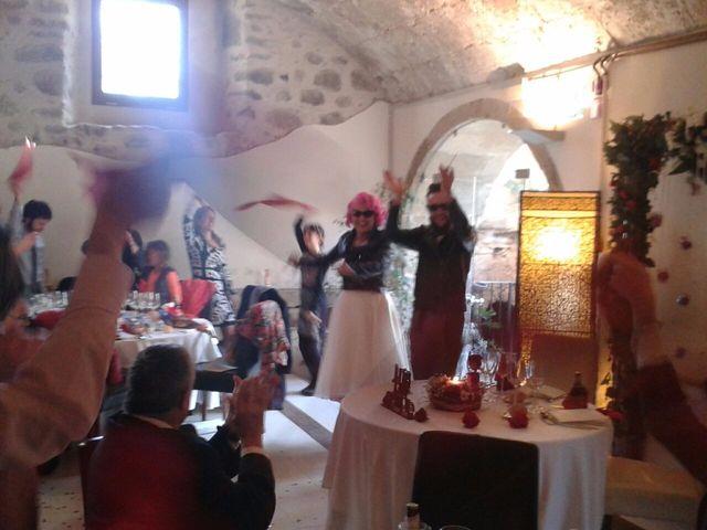 La boda de Dani  y Lucía  en Jorba, Barcelona 50