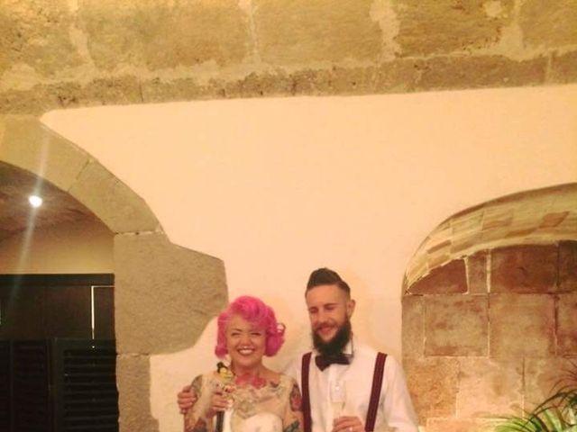 La boda de Dani  y Lucía  en Jorba, Barcelona 66