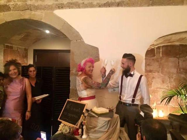 La boda de Dani  y Lucía  en Jorba, Barcelona 67