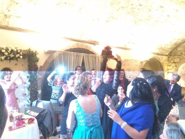 La boda de Dani  y Lucía  en Jorba, Barcelona 72