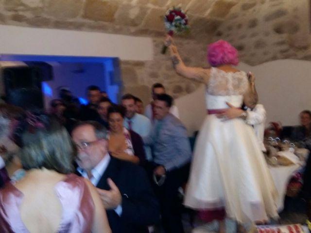 La boda de Dani  y Lucía  en Jorba, Barcelona 73