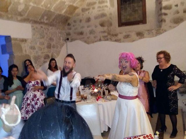 La boda de Dani  y Lucía  en Jorba, Barcelona 74