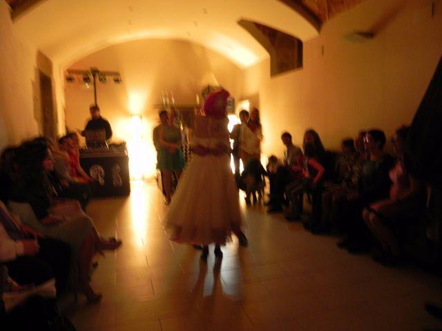 La boda de Dani  y Lucía  en Jorba, Barcelona 75