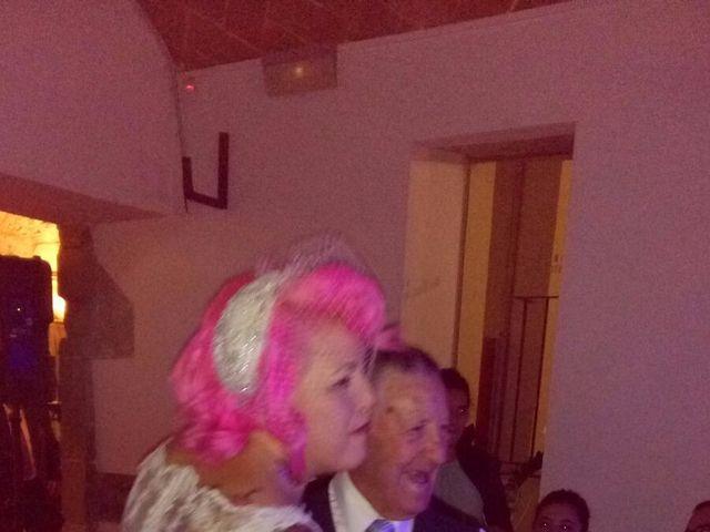 La boda de Dani  y Lucía  en Jorba, Barcelona 76