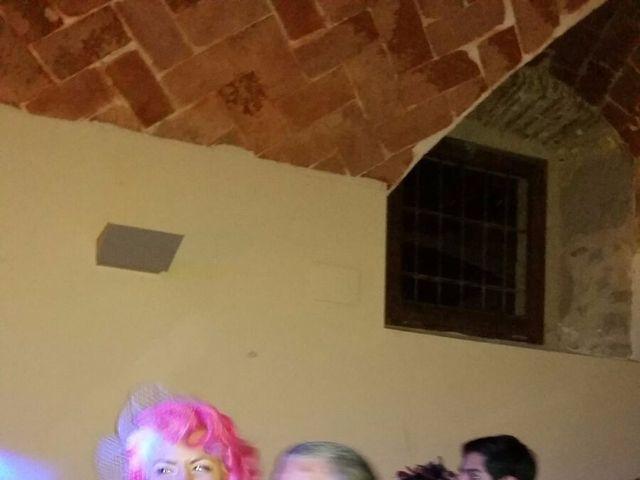 La boda de Dani  y Lucía  en Jorba, Barcelona 77