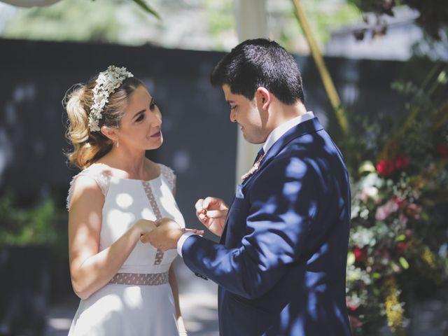 La boda de Celia y Juan Antonio en Albacete, Albacete 7