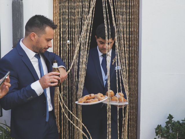 La boda de Celia y Juan Antonio en Albacete, Albacete 10