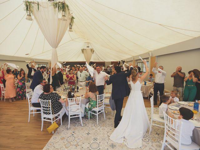 La boda de Celia y Juan Antonio en Albacete, Albacete 16