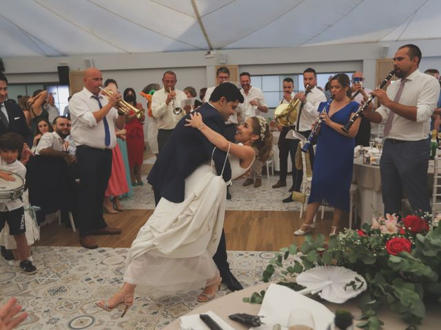 La boda de Celia y Juan Antonio en Albacete, Albacete 2