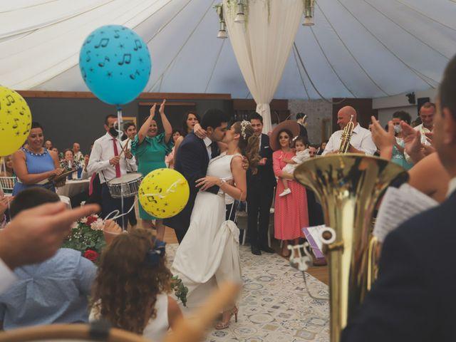 La boda de Celia y Juan Antonio en Albacete, Albacete 18