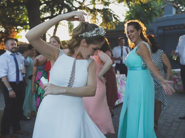 La boda de Celia y Juan Antonio en Albacete, Albacete 19
