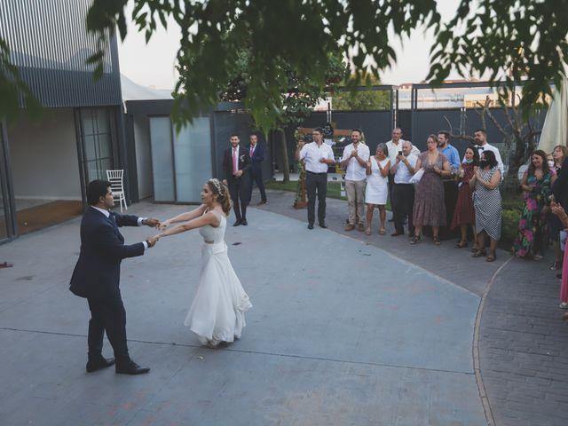 La boda de Celia y Juan Antonio en Albacete, Albacete 20
