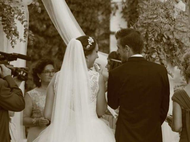 La boda de Pablo y Marilo en Sevilla, Sevilla 1