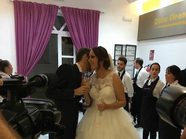 La boda de Pablo y Marilo en Sevilla, Sevilla 3
