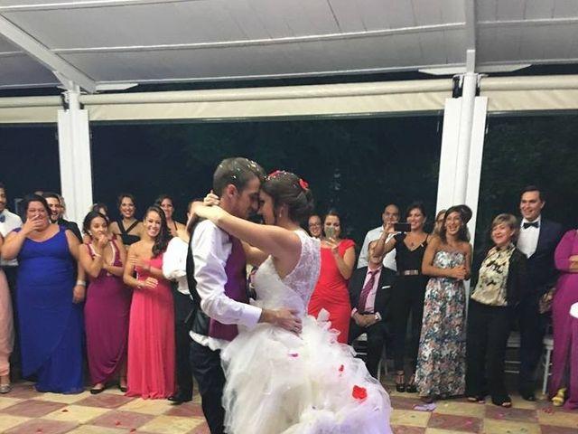 La boda de Pablo y Marilo en Sevilla, Sevilla 4
