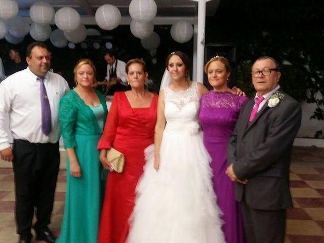 La boda de Pablo y Marilo en Sevilla, Sevilla 2