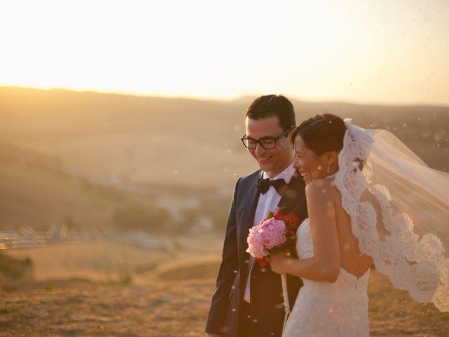 La boda de Carmen y Roberto