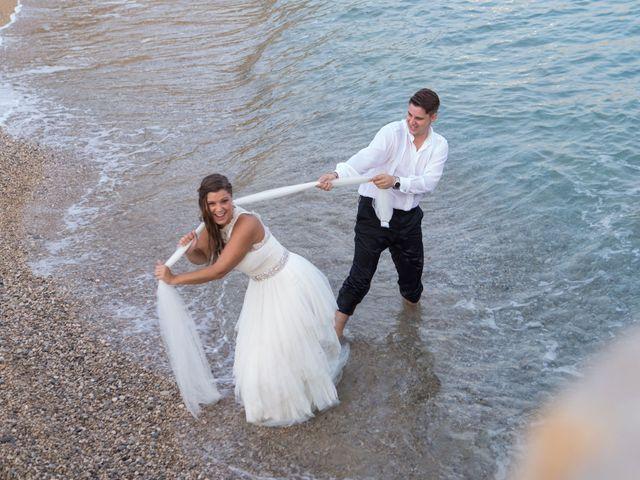 La boda de Alejandro y Olga en Elx/elche, Alicante 3