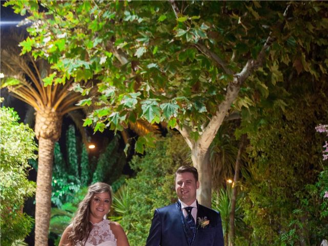 La boda de Alejandro y Olga en Elx/elche, Alicante 8