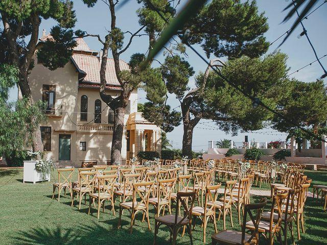 La boda de Rafa y Raquel en Valencia, Valencia 5