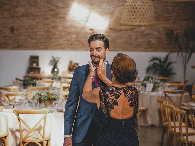 La boda de Rafa y Raquel en Valencia, Valencia 11
