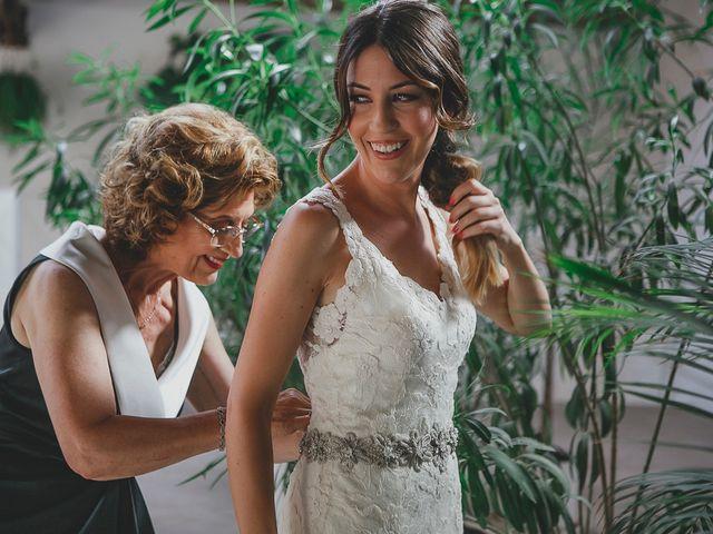 La boda de Rafa y Raquel en Valencia, Valencia 12