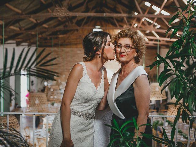 La boda de Rafa y Raquel en Valencia, Valencia 13