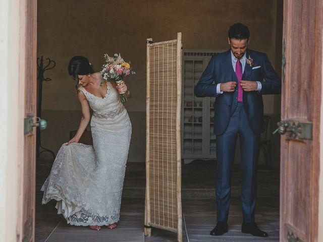 La boda de Rafa y Raquel en Valencia, Valencia 16